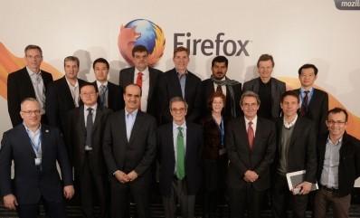 Photo of Mozilla strebt weltweite Expansion für Firefox OS an