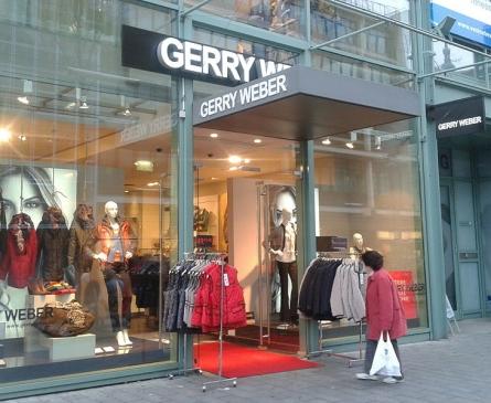 Gerry-Weber-Shop-Mannheim