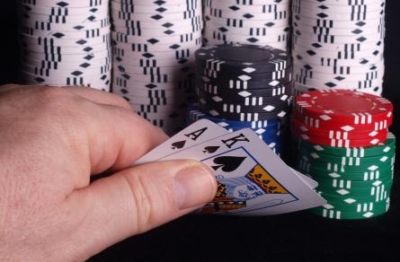 Gluecksspiel No Luck mit Luck24