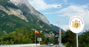 Grenze Liechtenstein Balzers 310x165 - AAA-Rating für Liechtenstein erneut bestätigt