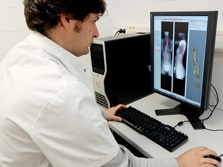 Imaging - EOSimaging kündigt Installation des EOS®-Systems in Universitätsklinik Dortmund an