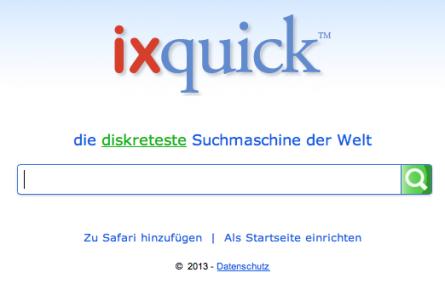 Photo of Suchmaschinen StartPage und Ixquick verzeichnen mehr als 3 Millionen Suchabfragen täglich