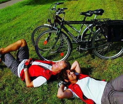 Reisemesse.de - Fahrradtouren Niedersachsen