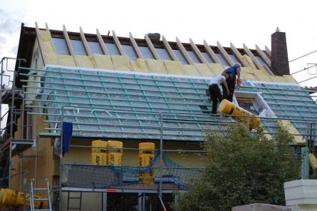 Photo of Gebäudedämmung für den Klimaschutz?