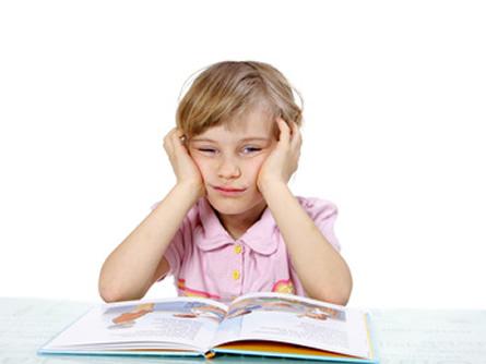 Legasthenie - Legasthenie bei Kindern - Freude am Lernen wiederfinden