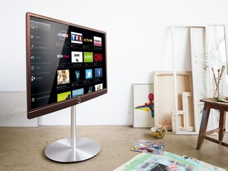 Loewe-Fernseher