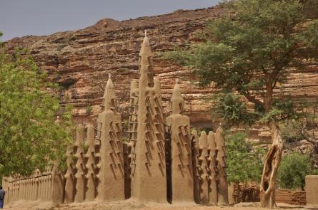 Bild von Mali vergibt Top-Level-Domain .ML kostenlos