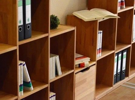 Massivholzmöbel Für Ein Gesundes Zuhause