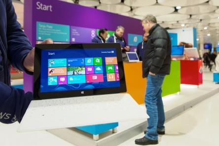 Photo of Das 2. Quartal 2013 von Microsoft in Zahlen – wie geht es weiter?