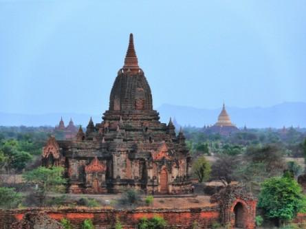 Bild von Investitionen in Myanmar?