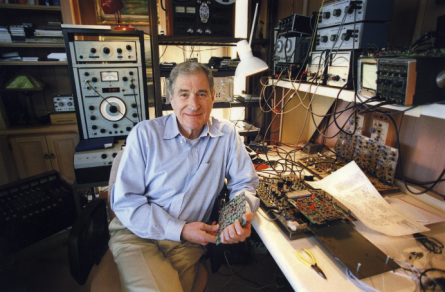 Photo of Gründer und emeritierter Leiter von Dolby Laboratories stirbt mit 80 Jahren