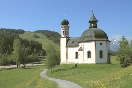 Seefeld-Tirol Wellness bis Abenteuer - Urlaub in Tirol hat alles zu bieten