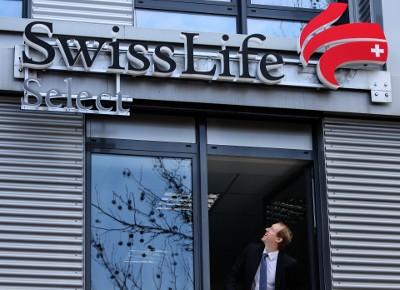 SwissLife Select Büro Laatzen