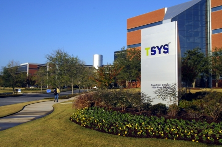 TSYS Headquarter
