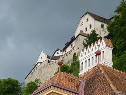 Wirtschaftslage Vaduz