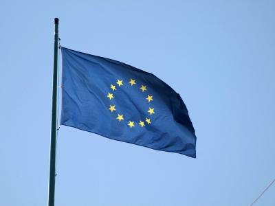 Europaflagge, dts Nachrichtenagentur
