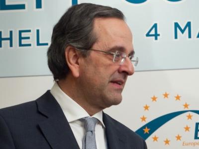 dts image 3656 sgdsfndgth 2171 400 300 - Griechenland: Ministerpräsident Samaras gewinnt Vertrauensabstimmung