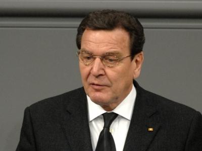 dts image 3676 qqhqofgcjd 2171 400 30010 - Altkanzler Schröder: Ohne Agenda 2010 hätte Deutschland in Not geraten können