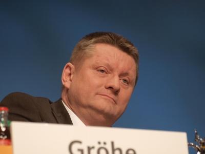 Hermann Gröhe, über dts Nachrichtenagentur