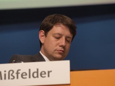 Philipp Mißfelder, über dts Nachrichtenagentur