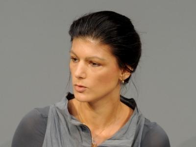 dts_image_3750_ofddorkkai_2171_400_3005 Wagenknecht wirft SPD Wählertäuschung vor