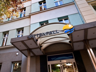 Vattenfall, Vattenfall,  Text: dts Nachrichtenagentur