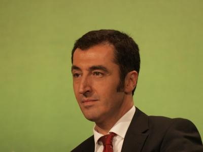 Cem Özdemir, dts Nachrichtenagentur