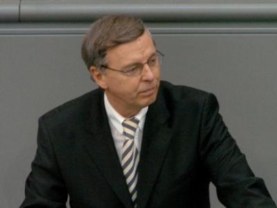 Wolfgang Bosbach, Deutscher Bundestag/Lichtblick/Achim Melde,  <a title=